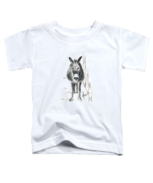 Our New Friend Toddler T-Shirt