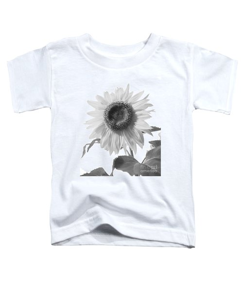 Over Looking The Garden Toddler T-Shirt