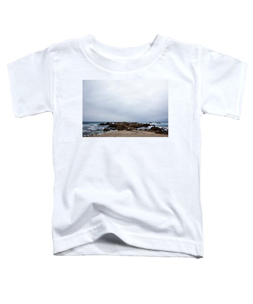 Pacific Horizon Toddler T-Shirt