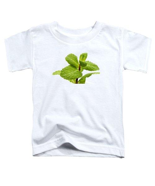 Peppermint Toddler T-Shirt