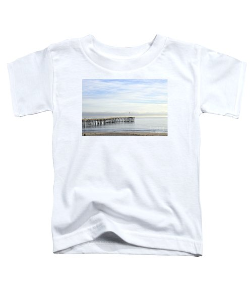 Pier Toddler T-Shirt