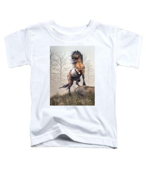 Pinto Toddler T-Shirt