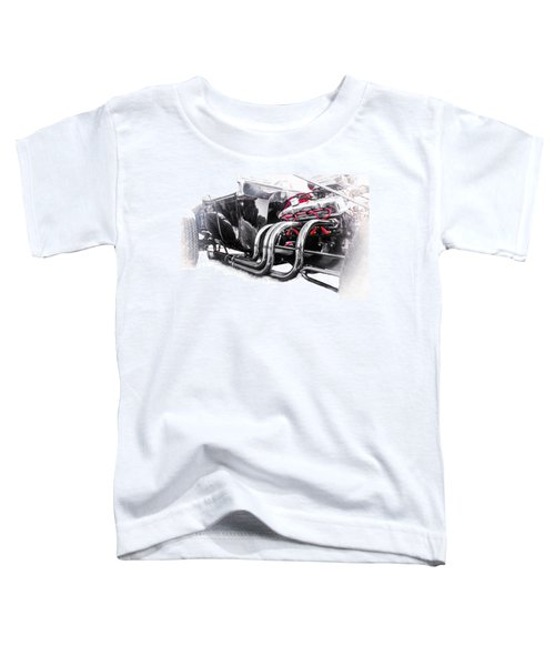 Pipe Dream Toddler T-Shirt