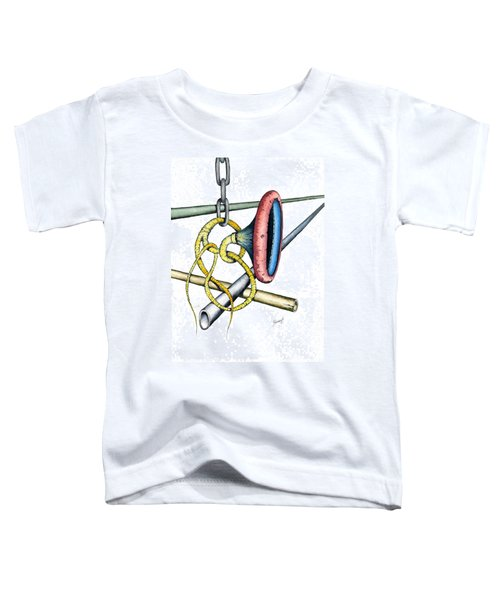 Pipe Dream Toddler T-Shirt
