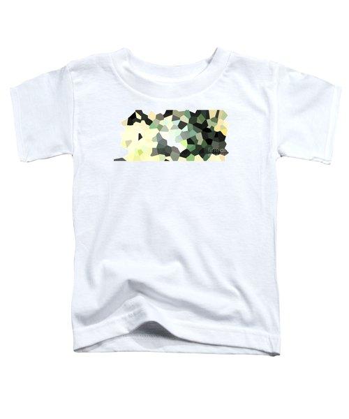 Pixel Money Toddler T-Shirt