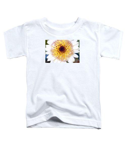 Pot Marigold Citrus Smoothies Toddler T-Shirt