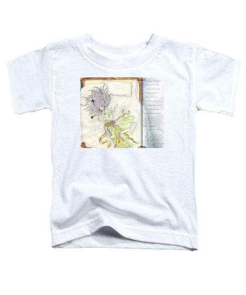 Princess Altiana Aka Rokeisha Toddler T-Shirt