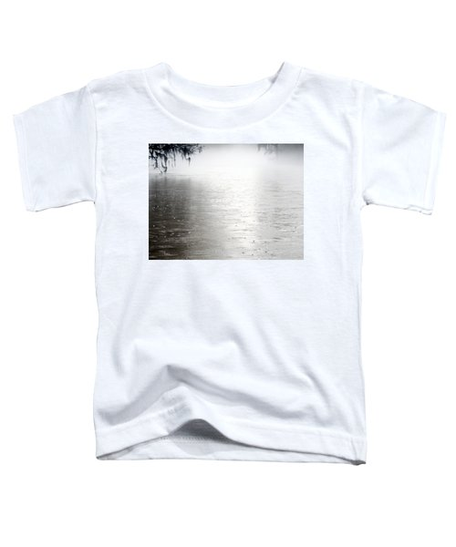 Rain On The Flint Toddler T-Shirt
