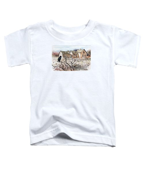 Raven Roost Toddler T-Shirt