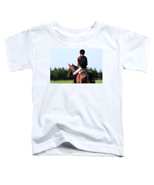Ready To Go Toddler T-Shirt