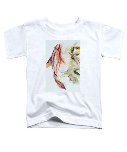 Red Mangrove Toddler T-Shirt