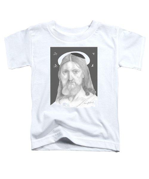 Revelations Toddler T-Shirt
