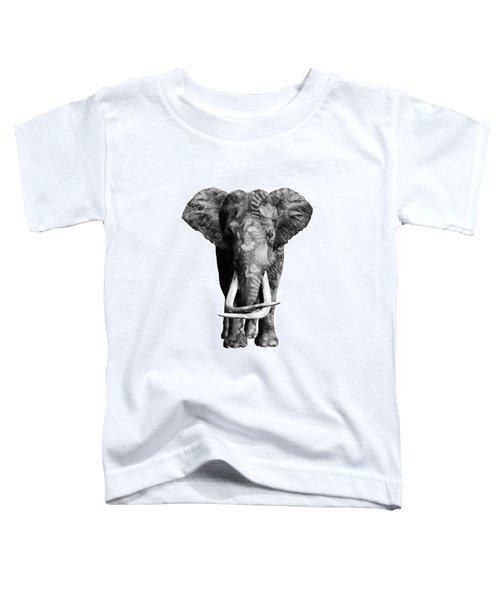Ritual Pachyderm Toddler T-Shirt