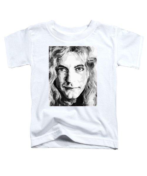 Robert Plant - Still The Best Toddler T-Shirt