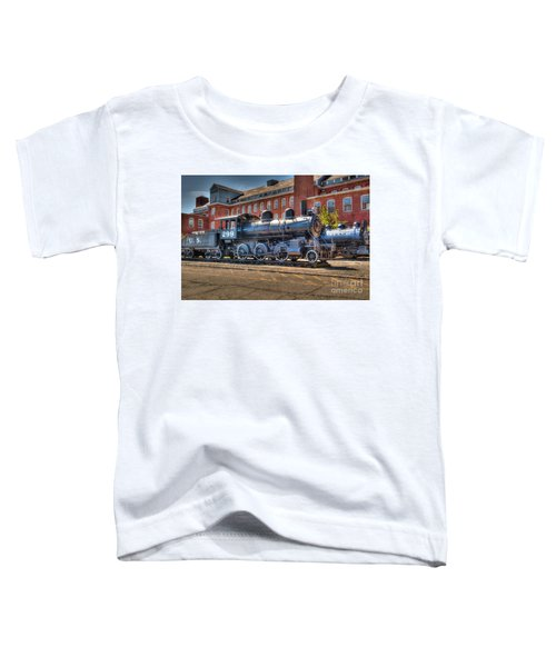 Rogers #299 Toddler T-Shirt