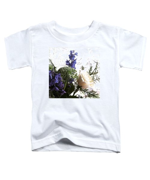 #rose #flowers Toddler T-Shirt