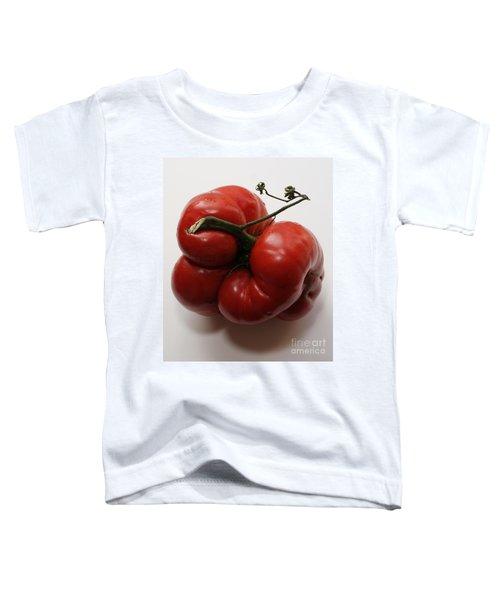 Roys Tomato Toddler T-Shirt