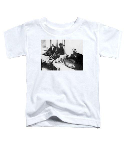 Russian Women Soldiers Toddler T-Shirt