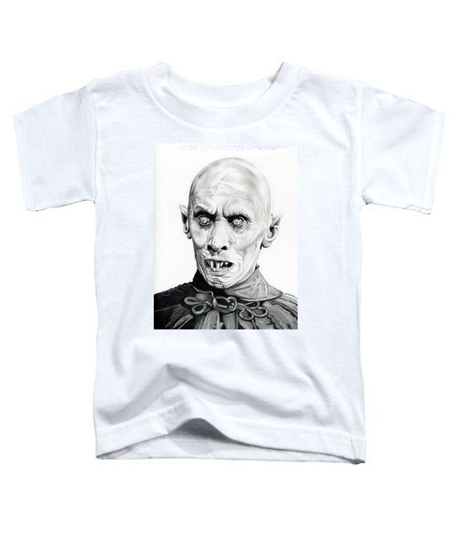 Salem's Lot Toddler T-Shirt