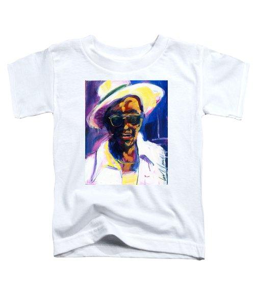 Sam Hopkins Toddler T-Shirt