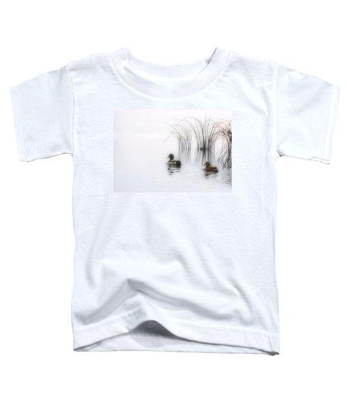 Serene Moments Toddler T-Shirt