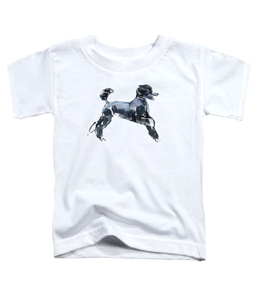 Sheer Class Toddler T-Shirt