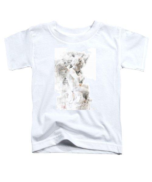 Shhhhh Toddler T-Shirt