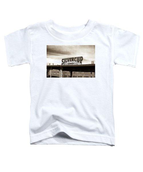 Silvercup Studios Toddler T-Shirt