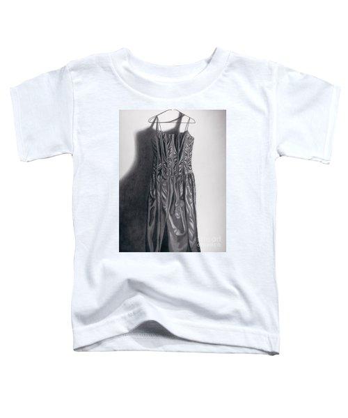 Sin Cuerpo Toddler T-Shirt