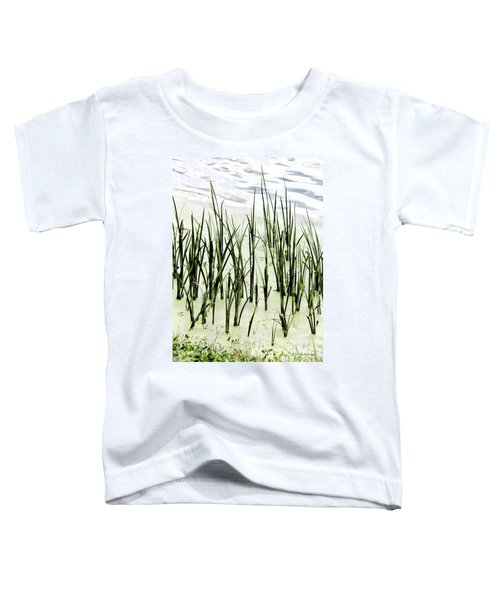 Slender Reeds Toddler T-Shirt