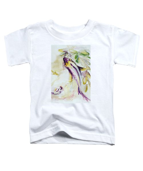 Snapper And Skate Toddler T-Shirt