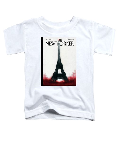Solidarite Toddler T-Shirt