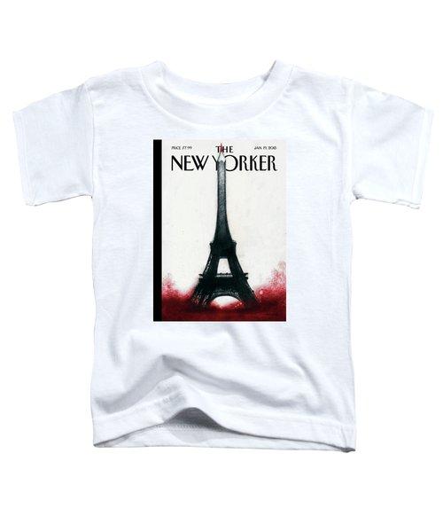 Solidarite Toddler T-Shirt