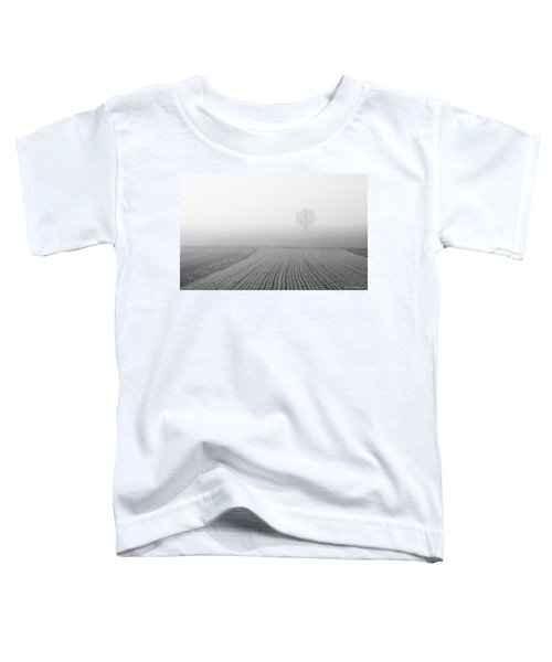 Solitude Toddler T-Shirt