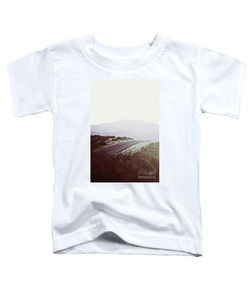 Somewhere Toddler T-Shirt