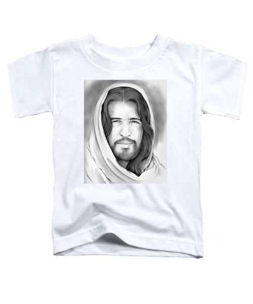 Son Of Man Toddler T-Shirt