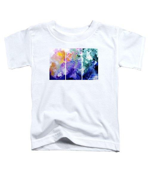 Speak To Me Toddler T-Shirt