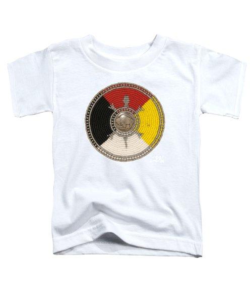 Sundance Buffalo Toddler T-Shirt