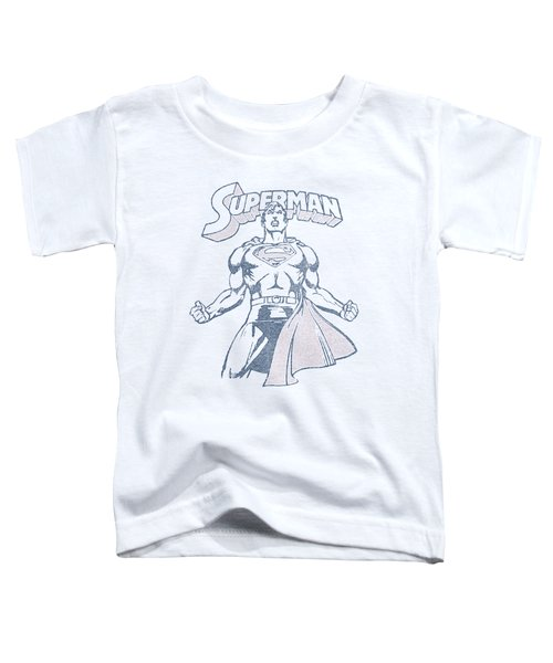 Superman - Get Some Toddler T-Shirt