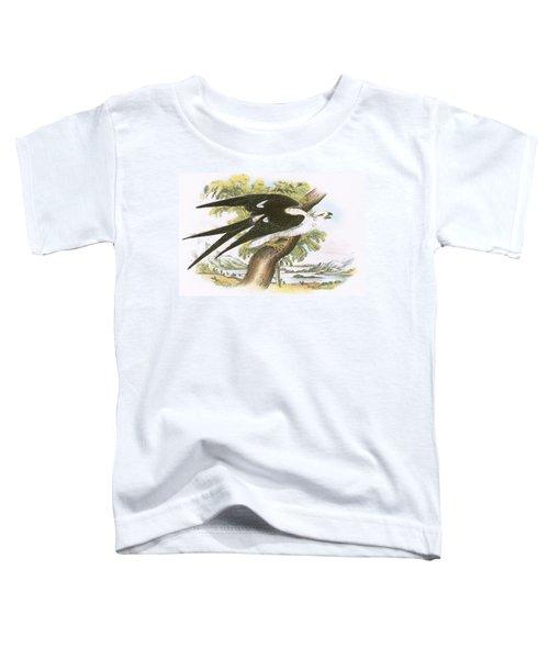 Swallow-tailed Kite Toddler T-Shirt