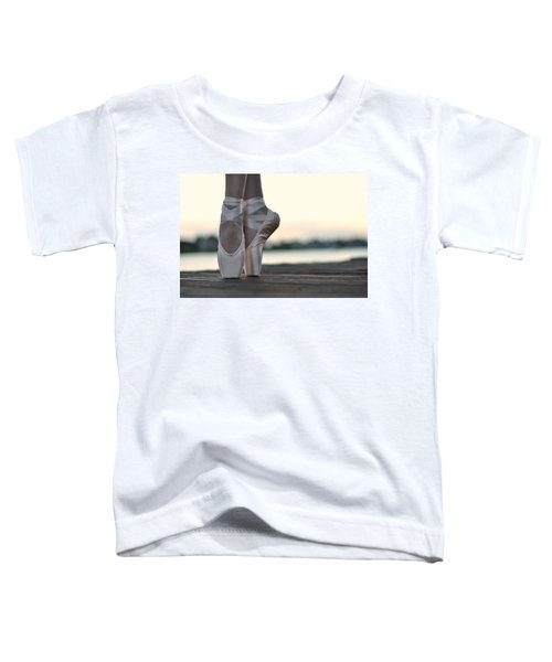 Sylph Toddler T-Shirt