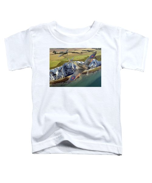 Tally Ho Toddler T-Shirt