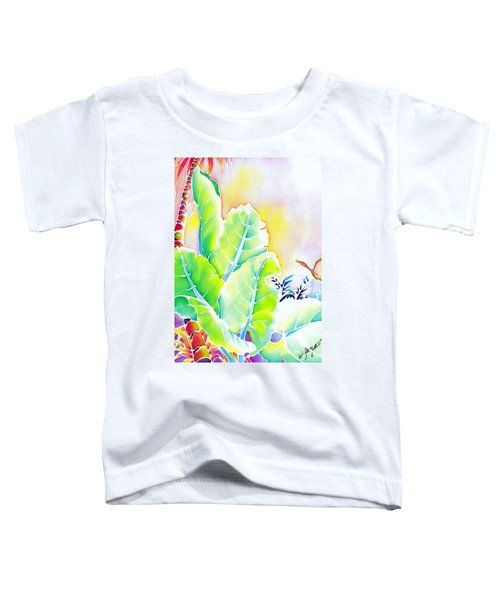 Tender Evening Toddler T-Shirt