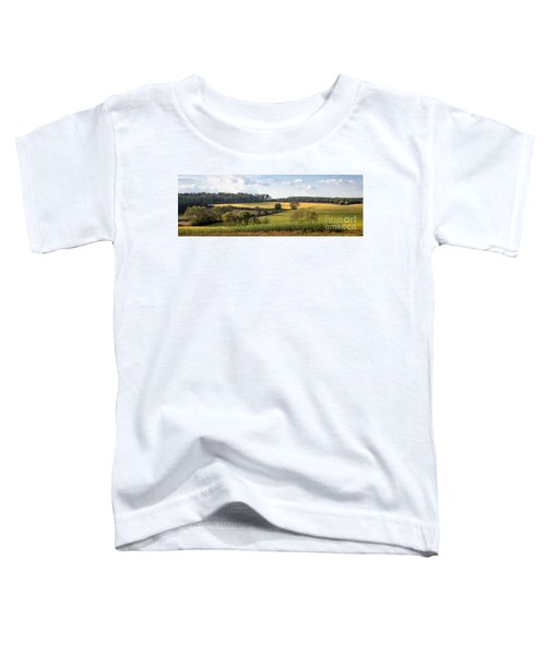 Tennessee Valley Toddler T-Shirt