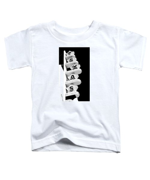Texas Theater Toddler T-Shirt