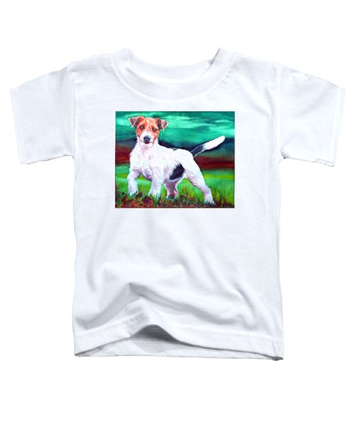 Thaddy Boy Toddler T-Shirt