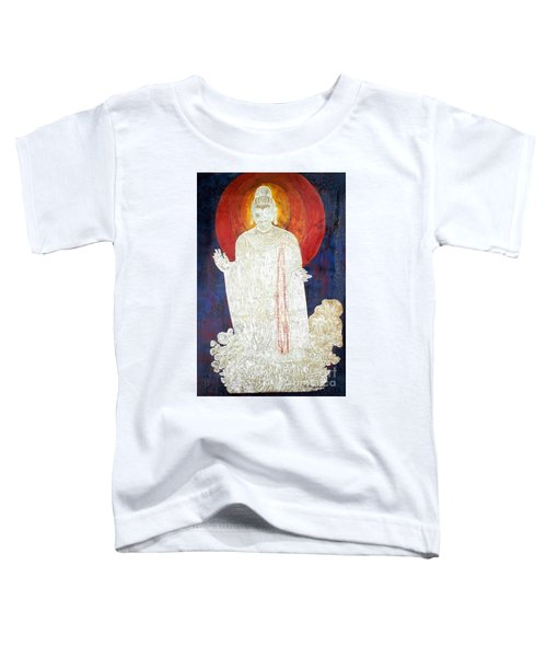 The Buddha's Light Toddler T-Shirt
