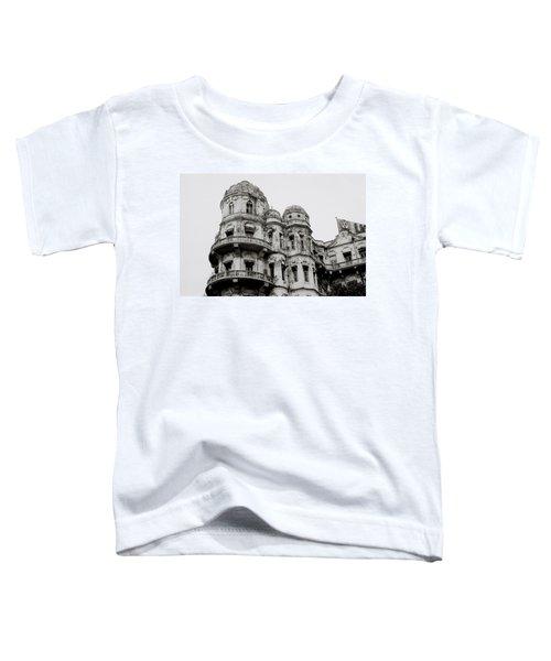 The Esplanade Mansions Toddler T-Shirt