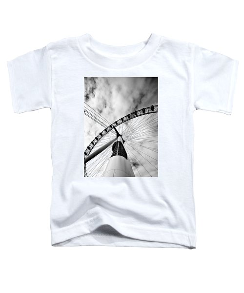 The Eye Toddler T-Shirt