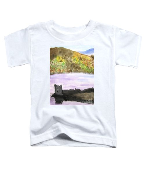 The Gloaming Toddler T-Shirt